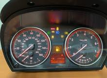 BMW E84/90 instrument cluster -01