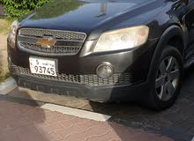 Chevrolet Captiva 2010 in showroom condition for sale sale