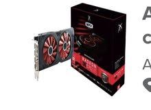 XFX AMD Radeon RX 570 RS 4GB