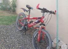 دراجاة هوائية