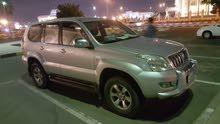 Toyota Prado GX 2008