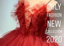 فستان محضر من جولي فاشن