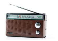 راديو باناسونيك جديد بالكرتونة يعمل بالكهرباء والبطارية  بسعر 1200 جنية