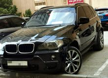 BMW X5 IN GOOD CONDITION FOR URGENT SALE