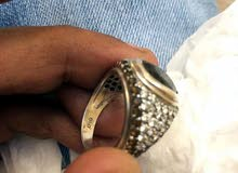 I want sell original sliver ring nice look