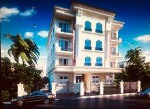 شقة في مدينة بدر للبيع