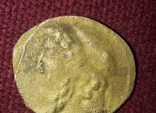 عملة نادرة غير معروف تاريخها