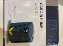 للبيع منفاخ رقمي للسيارات والدراجات في جدة