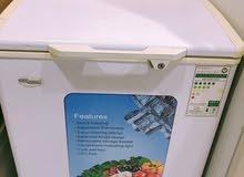 new freezer original  مجمدة جديدة اصلية