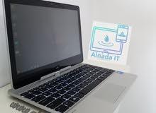 Hp ElitBook 360X i5 , ssd