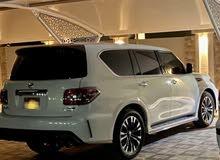 نيسان باترول 2013  للبيع Nissan patrol 4 sell
