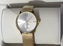 ساعة كالفن كلاين ck