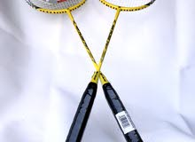 Wish Badminton Racquet Airflow 787