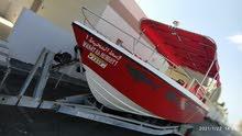 للبيع قارب 36 قدم