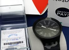 swatch smart pay