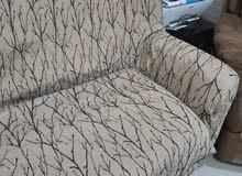 sofa cover- غطاء كنب