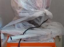 مصنع بي في سي للبيع استعمال خدمة 6اشهور
