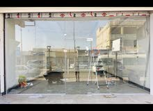 لفنون الزجاج (السيكوريت) والزجاج العازل والعادي