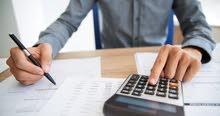 رئيس حسابات ذو خبرة في المنظومات المحاسبية والاكسل و ERP