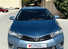 Toyota corolla xli 2.0 car for sale