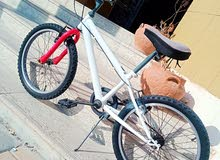 20in kids Mtb city British Raleigh bike in good condition for sale