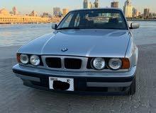 BMW 525i 1995