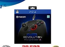 new nacon controller pro 2