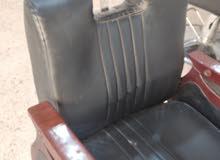 كرسي حلاق طرابلس