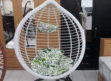Brand new swing chair