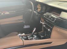 سيار BMW للبيع فل الفل رقم 1 نظيفة جدا لا تحتاج الى اي شي ، صيانة كاملة