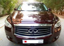 Infiniti QX60 (2014) # Fully Loaded # First Owner # Agent Service