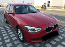 BMW 116i very clean