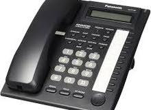 تليفونات ارضي باناسونيك - Panasonic