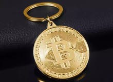 bitcoin medal for investors 5bd each