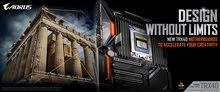 """القطعه جديده""  Motherboard Gigabyte AORUS X5070 ELITE RGB 2.0"
