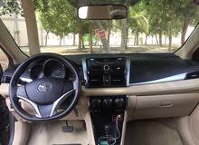 Toyota Yaris 2017, Auto & manual, trip run facility