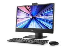 DELL OPTIPLEX 5270 AIO /core i5-9th generation/16 GB RAM/512 GB SSD/512 GB HDD/22 Inch Touch screen