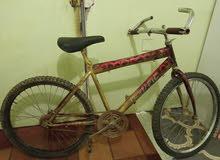 دراجة 26 للبيع