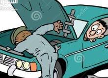 اسطى ميكانيكي  باطنيات فراديات وكل مايخص السيارة في بيتك