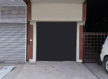 محلات عدد 2 للايجار بالمنصور على الشارع العام
