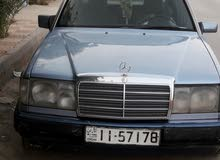 Automatic Mercedes Benz 1992 for sale - Used - Zarqa city