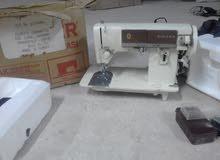 ماكينة خياطة سنجر تركية جديدة