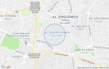 مستودع للأيجار  عمان كلية حطين