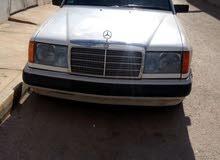 مرسيدس 1998 للبيع.