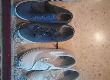 احذية منوعه