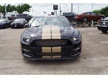 Ford Mustang V8 2016