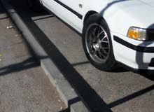 For sale 1992 White Accord