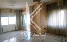 Third Floor  apartment for sale with 3 rooms - Amman city Khalda