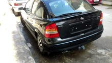 Manual Black Opel 2000 for sale