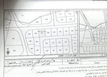 قطعة ارض في رجم عميش على شارعين منطقة فلل سكني فيلا 3